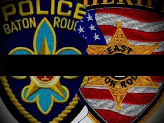 Fundraiser for Our Fallen Officers in Baton Rouge & East Baton Rouge