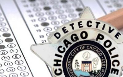 CPD Detective Exam Preparatory Course