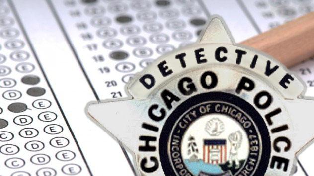 2016 CPD Detective Exam Preparatory Course