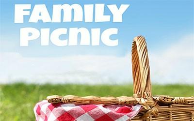 2015 LAPA Family Picnic
