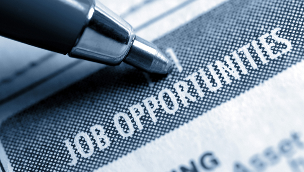 Employment Opportunity – U.S. Capitol Police