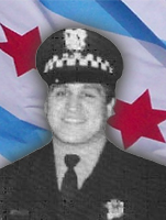 Patrolman Donald Joseph Marquez #8620